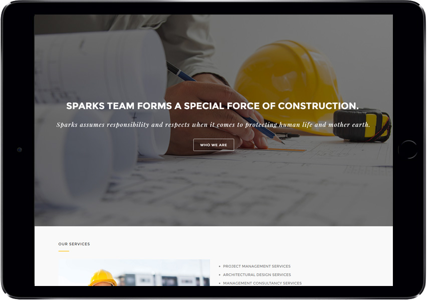 ipad-web-development-sparks
