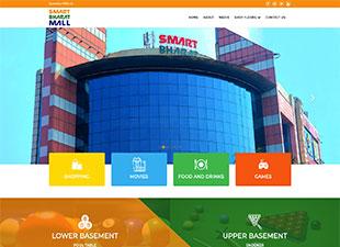 Smart Bharat Mall