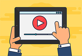 Video-Optimisation